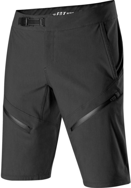 Fox Racing Ranger Utility Short Color: Black