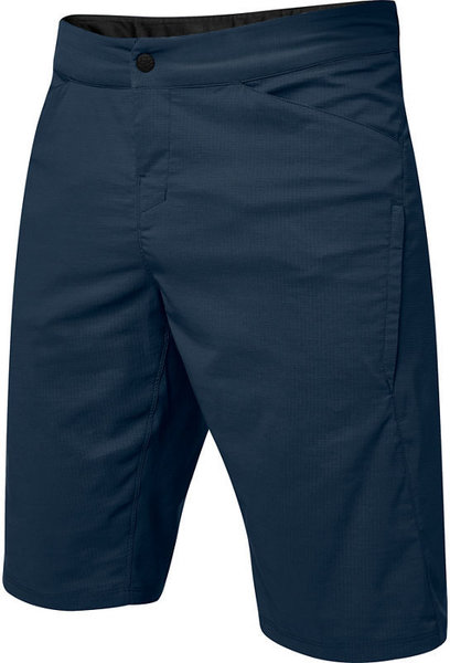 Fox Racing Ranger Utility Short Color: Navy