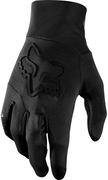 Fox Racing Ranger Water Glove Color: Black/Black