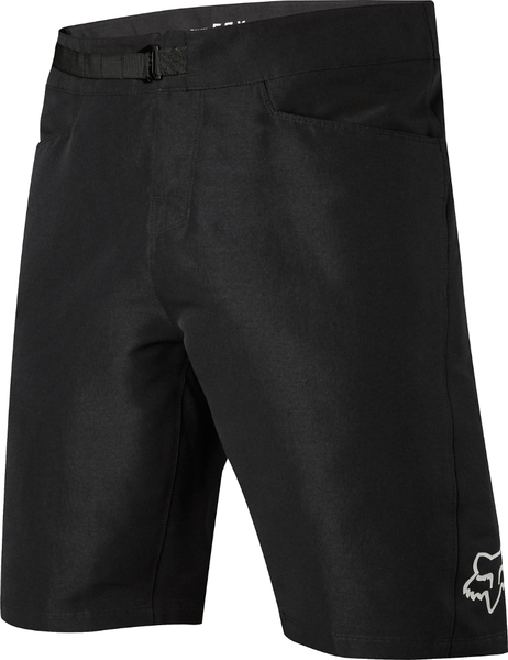 Fox Racing Ranger Water Resistant Short Color: Black