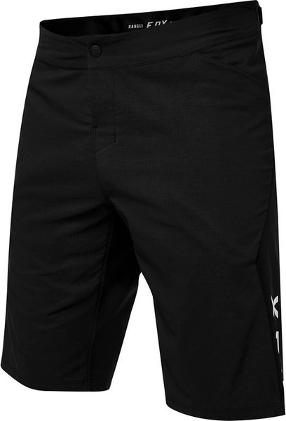 Fox Racing Ranger Water Short Color: Black