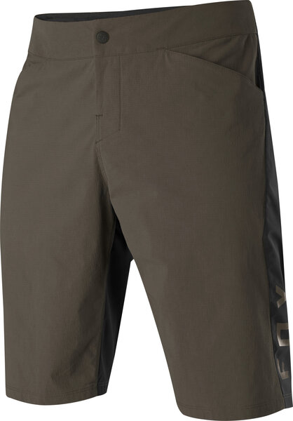 Fox Racing Ranger Water Short Color: Dirt