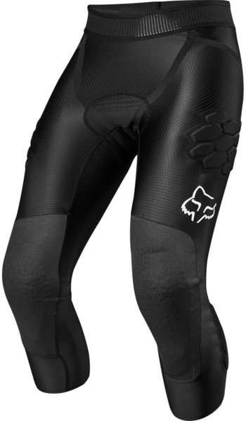 Fox Racing Rawtec Pro Tight Color: Black