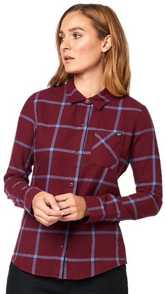 Fox Racing Roost Flannel