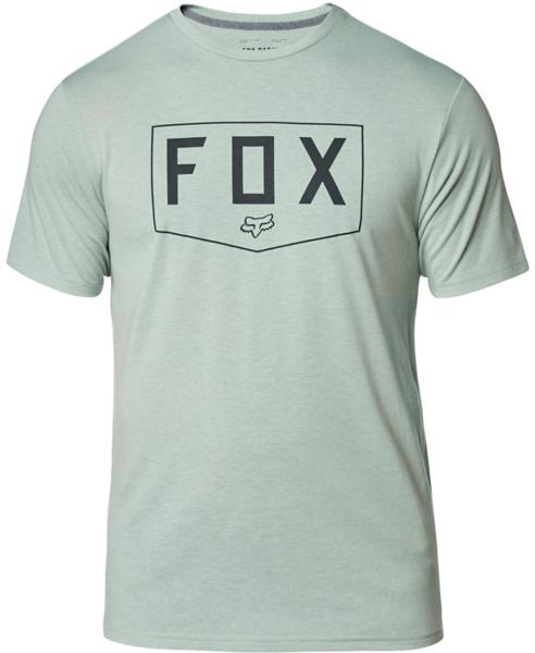 Fox Racing Shield Short Sleeve Tech Tee