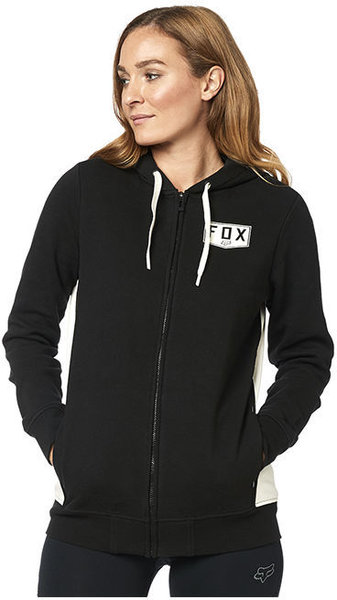 Fox Racing Shield Zip Hoodie