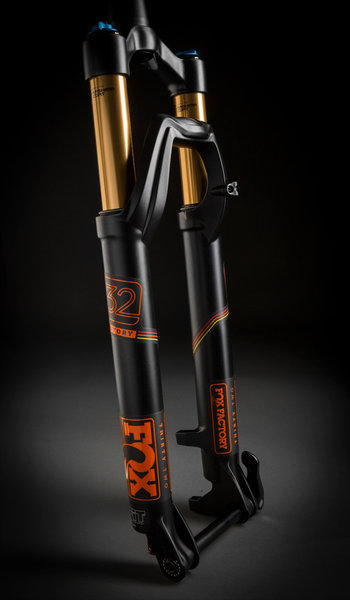 Fox Racing Shox 32 Float 27.5-inch Factory Series