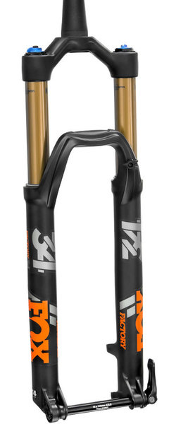 Fox Racing Shox 34 Factory Series FIT4 29-inch