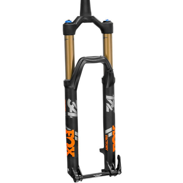 Fox Racing Shox 34 Float 27.5-inch Factory Series