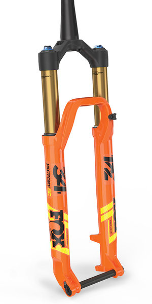 Fox Racing Shox 34 Step-Cast Factory Series 2-Position Remote 29-inch 120mm