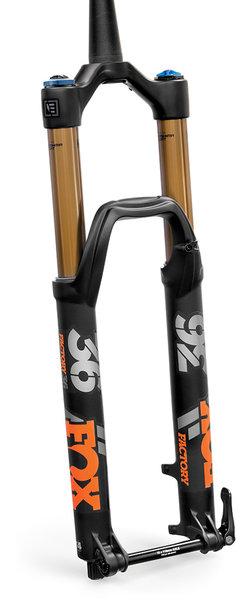 Fox Racing Shox 36 E-Bike Factory Series FIT GRIP2 29-inch 160mm