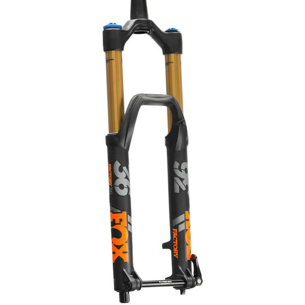 Fox Racing Shox 36 Float 29-inch Factory Series w/Fit4 Damper & 3-Position Lever Adjustment