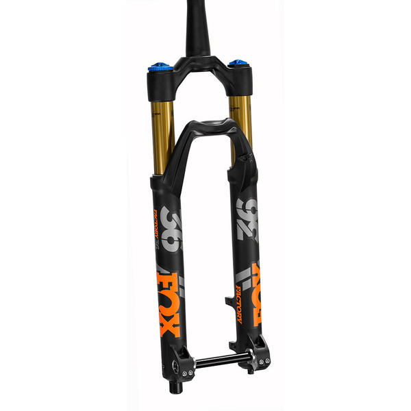 Fox Racing Shox 36 Float 831 26-inch Factory Series w/Fit Damper & HSC/LSC Adjustment