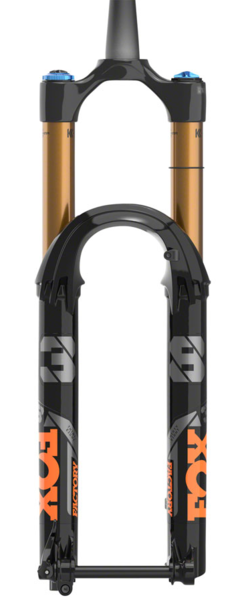 Fox Racing Shox 38 Factory Series GRIP2 27.5-inch