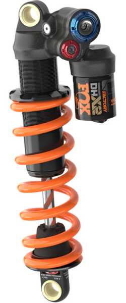 Fox Racing Shox DHX2 Factory Metric Rear Shock