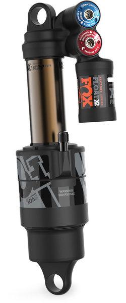 Fox Racing Shox Float X2 Factory Metric Trunnion 2-Position Rear Shock
