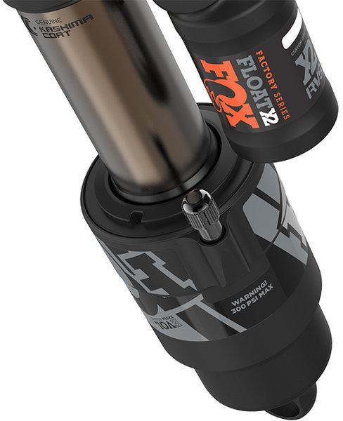 Fox Racing Shox Float X2 Factory Two Position Metric Rear Shock Trail Head Cyclery
