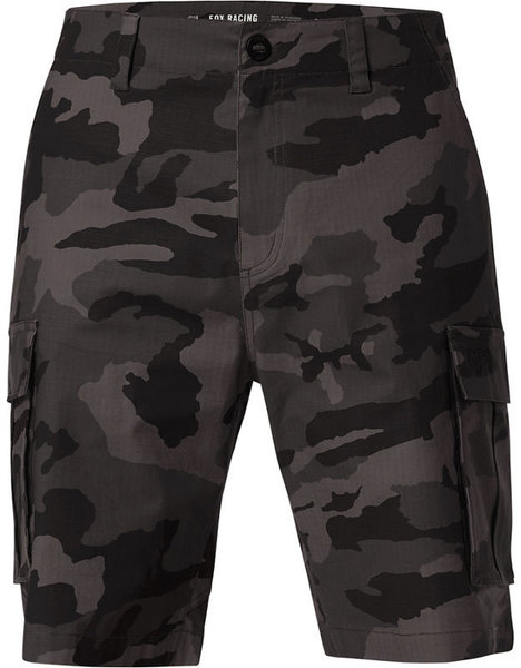 Fox Racing Slambozo Camo Short 2.0