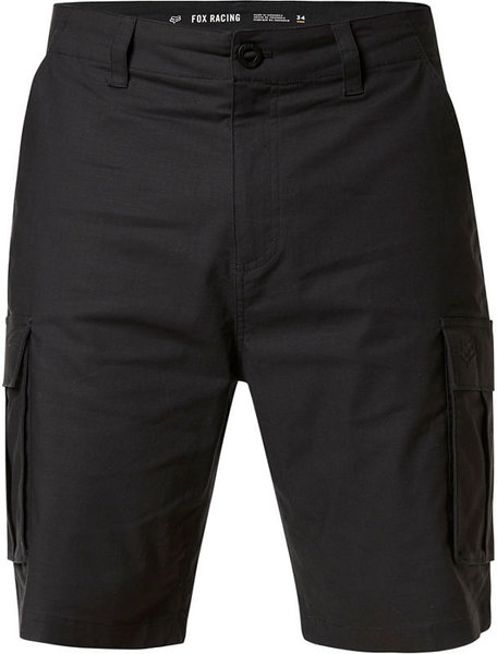 Fox Racing Slambozo Short 2.0 Color: Black