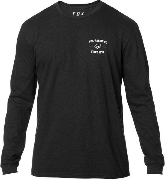 Fox Racing Speed Thrills Long Sleeve Tee