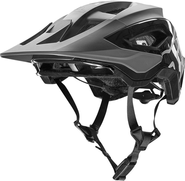 Fox Racing Speedframe Pro Helmet Color: Black