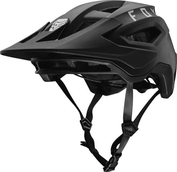 Fox Racing Speedframe Wurd Helmet