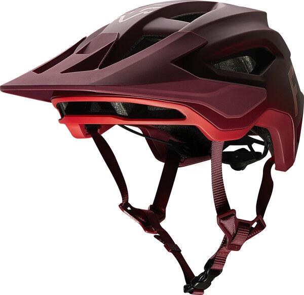 Fox Racing Speedframe Wurd Helmet