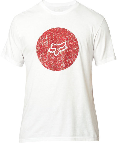 Fox Racing Speedster Basic Tee