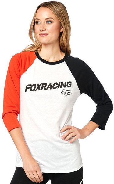 Fox Racing Struck Long Sleeve Top