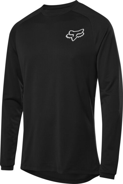 Fox Racing Tecbase Long Sleeve Baselayer