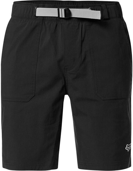 Fox Racing Teton Chino Short Color: Black