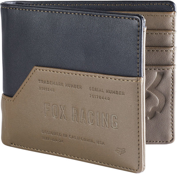 Fox Racing The Corner Wallet