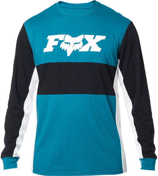 Fox Racing Trak Long Sleeve Knit