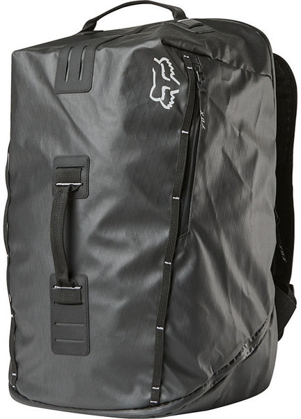 Fox Racing Transition Duffle Color: Black