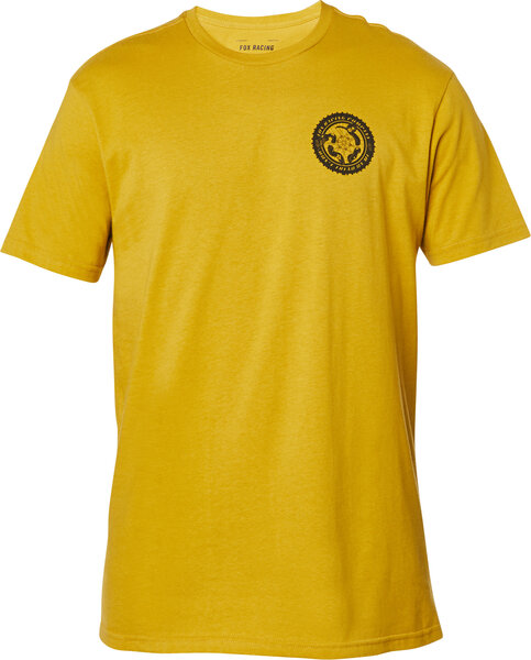 Fox Racing Tread On Premium Tee