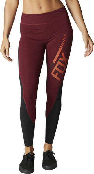Fox Racing Trials Leggings