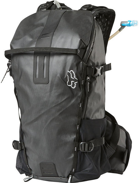 Fox Racing Utility Hydration Pack - Large Color: Black