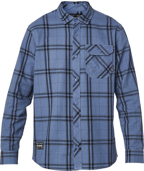 Fox Racing Voyd 2.0 Flannel