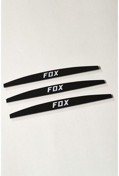 Fox Racing Vue Mud Guards