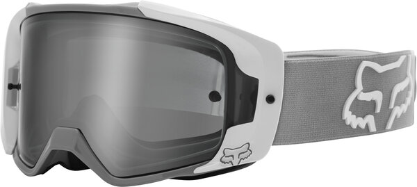 Fox Racing Vue Stray Goggle Color: Steel Grey