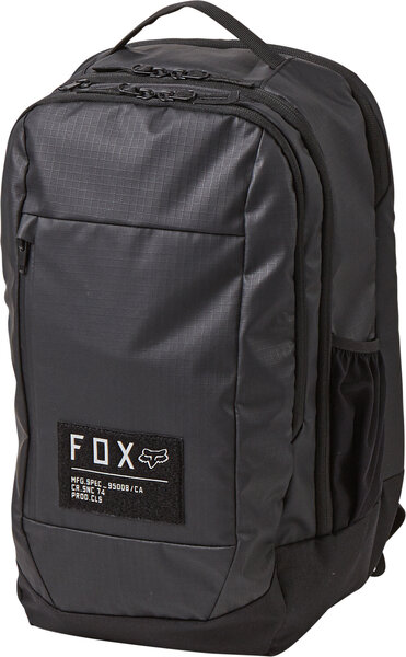 Fox Racing Weekender Backpack Color: Black