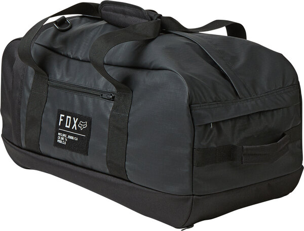 Fox Racing Weekender Duffle Color: Black