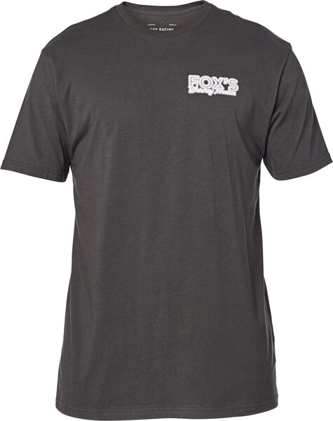 Fox Racing Whiskey Throttle Premium Tee