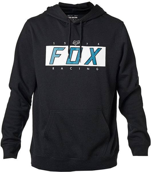 Fox Racing Winning Pullover Hoodie