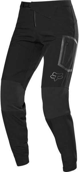 Fox Racing Womens Defend Fire Pant Color: Black