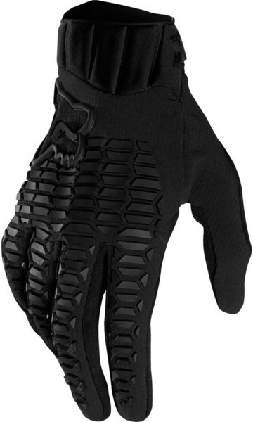 Fox Racing Women's Defend Glove Color: Black/Black