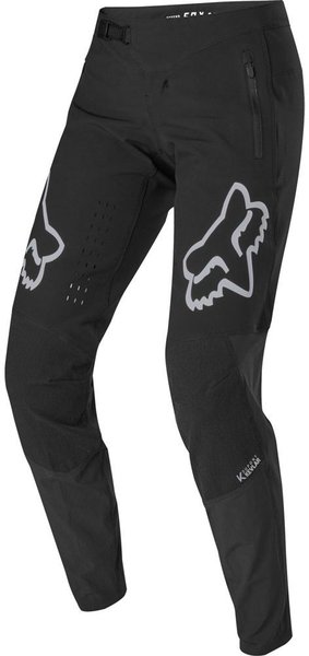 Fox Racing Women's Defend Kevlar Pant Color: Black