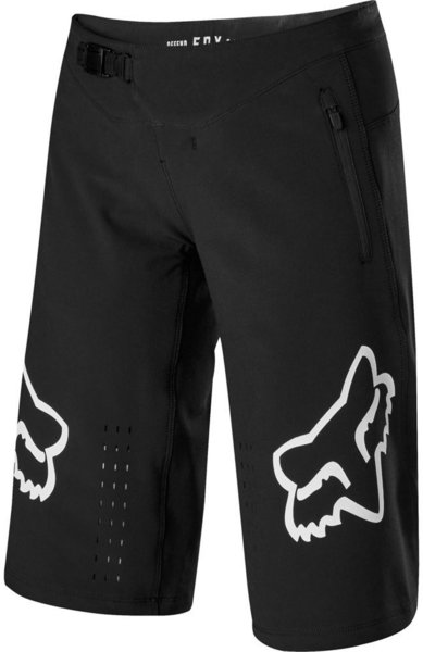 Fox Racing Women's Defend Short Color: Black