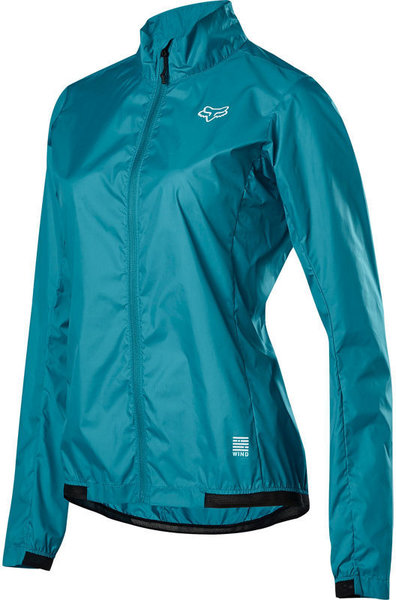 Fox Racing Womens Defend Wind Jacket