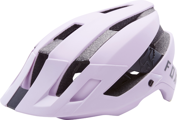 Fox Racing Women's Flux Helmet Color: Lilac